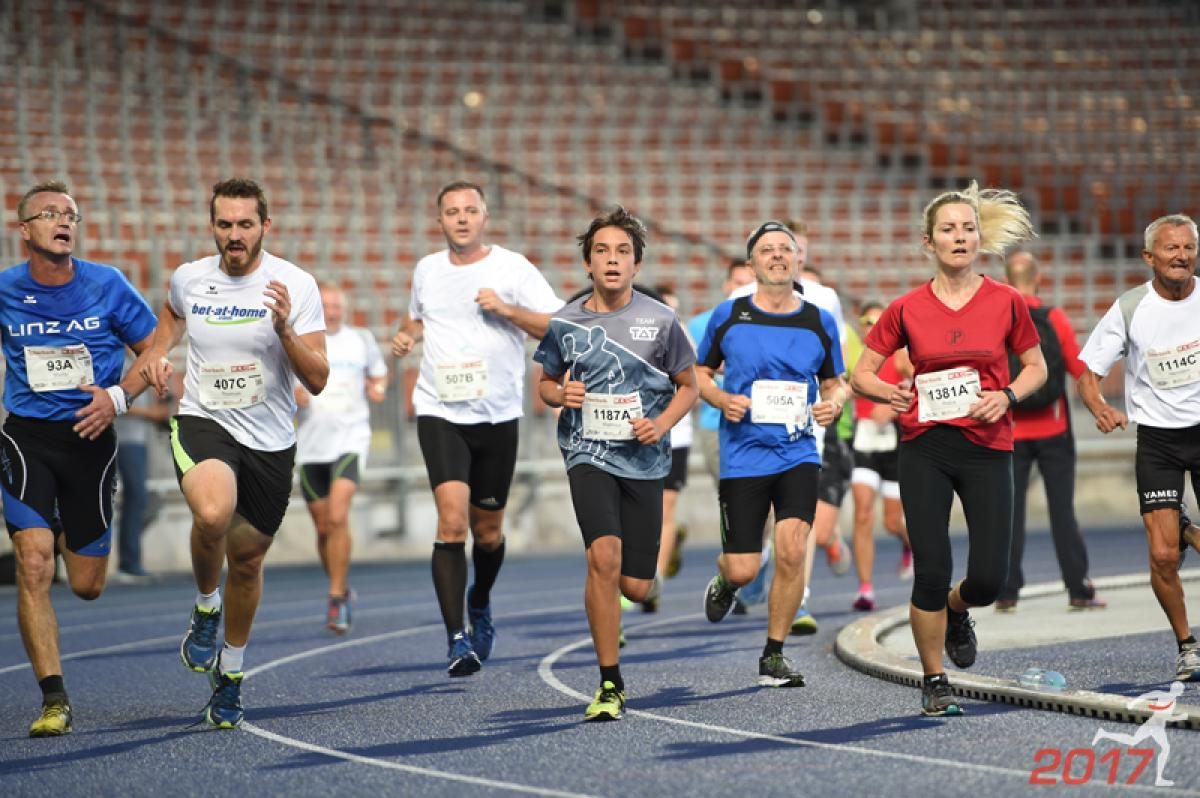 Businesslauf 2017